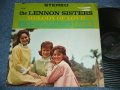 THE LENNON SISTERS -MELODY OF LOVE  / 1960's  US ORIGINAL STEREO  LP