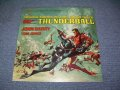 007 JAMES BOND JOHN BARRY TOM JONES - THUNDERBALL /1965 US ORIGINAL SEALED LP