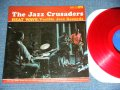 "THE JAZZ CRUSADERS - HEAT WAVE / 1963  US ORIGINAL ""RED WAX Vinyl"" STEREO used LP"