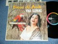 "YMA SUMAC - FUEGO JEL ANDE  / 1959 US ORIGINAL 1st Press ""BLACK With RAINBOW RING & CAPITOL Logo on LEFT Label"" Used MONO LP"