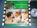 ost - IL CONFORMISTA   / 1984 SPAIN  Used LP