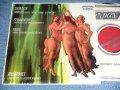 ERNEST ANSERMET:Conducting : L'ORCHESTRE DE LA SUISSE ROMANDE - DEBUSSY:IMAGES + STRAVINSKY : SYMPHONIES FOR WIND INSTRUMENTS + RAVEL : PAVANE POUR UNE INFANTE DEFUNTE / Early 1960'S US ORIGINAL With UK EXPORT Wax Used LP