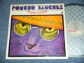 PONCHO SANCHEZ - PAPA GATO   / 1987 US ORIGINAL Used LP