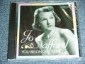 JO STAFFORD - YOU BELONG TO ME / 2003 UK ENGLANDBrand New SEALED CD