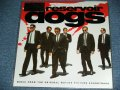 ost v.a. - RESERVOIR DOGS  / 1992 UK ENGLAND 180gram Heavy Weight  Used LP