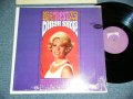 DINAH SHORE with ANDRE PREVIN - MY VERY BEST TO YOU / 1965 US ORIGINAL STEREO LP