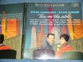 STEVE LAWRENCE & EYDIE GORME - TWO ON THE AISLE  ( Ex+++/MINT-  ) / 1963 US ORIGINAL STEREO Used LP