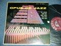 v.a. ( FRANK WESS, MILT JACKSON, HANK JONES, EDDIE JONES, KENNY CLARKE ) - OPUS DE JAZZ ( Ex/Ex+++ ) / 1955 US ORIGINAL Mono LP