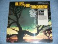 VA - BLUES FOR TOMORROW / 1982 US AMERICA REISSUE Brand New SEALED LP ( Mundell Lowe (guitar); Herbie Mann (flute, bass clarinet); Bobby Jaspar (flute, saxophone, tenor saxophone); Coleman Hawkins, John Coltrane, Sonny Rollins (saxophone, tenor saxophone); Gene Quill, Gigi Gryce (alto saxophone); Idrees Sulieman, Jack Sheldon, Ray Copeland (trumpet); George Wallington, Jimmy Rowles, Sonny Clark, Billy Taylor (piano); Ed Thigpen, Elvin Jones, Mel Lewis, Roy Haynes, Art Blakey (drums).     Blues for Tomorrow ~ East Coast All-Stars A Sad Thing ~ Herbie Mann's Californians Funky Hotel Blues ~ Sonny Rollins Quartet Let's Blow Some Blues ~ Mundell Lowe Quintet The Fuzz ~ Bobby Jaspar Quartet)
