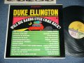 DUKE ELLINGTON -  WILL BIG BANDS EVER COME BACK? ( Ex++/.MINT- ) / 1965 US ORIGINAL STEREO Used LP