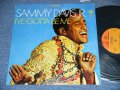 SAMMY DAVIS, JR. - I'VE GOTTA  BE ME / 1969 US AMERICA ORIGINAL Used  LP