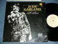 JUDY GARLAND - ALL ALONE : LIVE  ( Ex+++/MINT- ) / 1980's  UK ENGLAND ORIGINAL Used LP