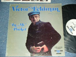 画像1: VICTOR FELDMAN -  IN MY POCKET  / 1977 US AMERICA ORIGINAL Used LP