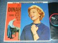 DINAH SHORE with the RED NORVO Quintet - DINAH SINGS SOME BLUES WITH RED ( Ex+,Ex/Ex++,Looks:Ex+++) / 1960 US AMERICA ORIGINAL STEREO Used LP