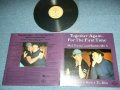 MEL TOME and BUDDY RICH  - TOGETHER AGAIN-FOR THE FIRST TIME ( Ex+++/MINT-  ) / 1978 US AMERICA ORIGINAL Used  LP