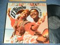 EL BIMBO CHOCOLATE BOYS - BRAZILLIA CARNIVAL  ( LATIN DISCO!! with BREAK BEATS )  /  CANADA CANADIAN ORIGINAL Used LP