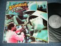 FELA RANSOME-KUTI and The Africa '70  - ZOMBIE / US AMERICA  Used LP