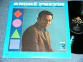 ANDRE PREVIN  - COMPOSER,CONDUCTOR,ARRANGER,PIANIST THE FOUR DIMENSIONS OF  ( Ex/Ex+++ ) / 1964 US AMERICA ORIGINAL  MONO Used LP