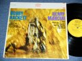 BOBBY HACKETT- PLAYS THE GREAT MUSIC OF HENRY MANCHINI  ( Included DRUM BREAK! : Ex++/Ex+++ )  ) /  1963 US AMERICA ORIGINAL  STEREO  Used LP