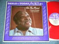 "COUNT BASIE - ON THE ROAD  ( Ex++/Ex+++ ) / 1980 US AMERICA  ORIGINAL ""RED WAX VINYL""  Used  LP"