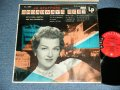 "JO STAFFORD - BROADWAY'S BEST ( Ex+/Ex++ ) / 1955 US AMERICA ORIGINAL 1st Press ""6 EYES Label""  MONO Used LP"