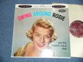 ROSEMARY CLOONEY  with The BUDDY COLE TRIO - SING AROUND ROSIE  ( Ex/Ex+++  ) / 1959 US AMERICA ORIGINAL STEREO  Used LP