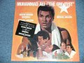 "V.A. OST GERORGE BENSON, MANDRILL,MICHAEL HASSER  - MUHAMMAD ALI in ""THE GREATEST"" /  1977 US AMERICA ORIGINAL ""Brand New SEALED""  LP Found Dead Stock"