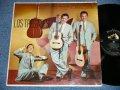 LOS TRESASES (MEXICAN POP CHORUS) - LOS TRESASES (Ex+++/MINT- )  / 1950's?  MEXICO  ORIGINAL MONO Used LP