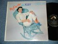 KAY STARR - ROCKIN' WITH KAY  ( Ex+++/Ex+++ )  / 1958 US AMERICA ORIGINAL MONO Used LP