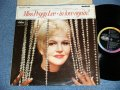 "PEGGY LEE - IN LOVE AGAIN!  ( Ex++/Ex+++ Looks:Ex++ ) / 1964 UK ENGLAND  ORIGINAL ""BLACK with RAINBOW Label""  Mono Used LP"