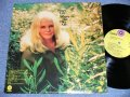 "PEGGY LEE - WHERE DID THEY GO : Prduced by SNUFF GARRETT(Ex++/MINT- )  / 1971 US AMERICA ORIGINAL ""LIME GREEN Label""  Used LP"