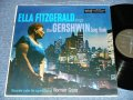 "ELLA FITZGERALD - SINGS THE GERSHWIN SONG BOOK(Ex++/Ex+++ )   /  1959 US ORIGINAL ""VERVE at BOTTOM Label"" MONO   Used LP"