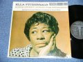 "ELLA FITZGERALD - SINGS SWEET SONGS FOR SWINGERS  ( Ex/Ex+)  /  1959 US AMERICA ORIGINAL ""1st Press Label"" MONO Used LP"