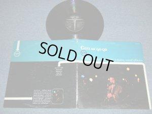 画像1: STAN GETZ feat. ASTRUD GILBERTO   -  GETZ AU GOGO  ( Ex+/Ex, Ex+++)  / 1964 US ORIGINAL STEREO  Used LP