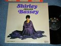 SHIRLEY BASSEY -  SHIRLEY MEANS BASSEY  ( Ex+/Ex+++ )  / 1966 US AMERICA ORIGINAL MONO Used LP
