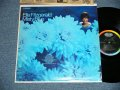 "ELLA FITZGERALD - MISTY BLUE  ( Ex++/Ex+++ )  /  1968 US AMERICA ORIGINAL ""BLACK with RAINBOW & CAPITOL Logo on TOP"" Label  STEREO Used LP"