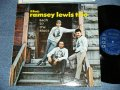 RAMSEY LEWIS TRIO - BACH TO THE BLUES (Ex++/MINT-)   / 1964 US AMERICA ORIGINAL  STEREO Used LP