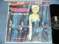 JANE MORGAN - FASCINATION  / 1962  US AMERICA ORIGINAL STEREO Used LP