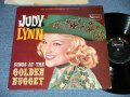 JUDY LYNN - SINGS AT THE GOLDEN NUGGET ( Ex++/Ex++ ) / 1962 US AMERICA ORIGINAL Stereo Used LP
