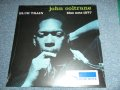 "JOHN COLTRANE  -  BLUE TRAIN ( SEALED)  / 2014  US AMERICA REISSUE ""BRAND NEW SEALED""  LP"
