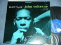 "JOHN COLTRANE  -  BLUE TRAIN ( Ex+++/MINT-)  / Early 1970's  US AMERICA REISSUE ""DARK BLUE Label"" Used LP"
