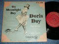 "DORIS DAY  - ON MOONLIGHT BAY ( Ex/Ex-)  /1951 US AMERICA ORIGINAL Used 10""LP"