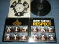 JIMMY SMITH -  RESPECT ( Ex-/Ex+) / 1967 US AMERICA   ORIGINAL STEREO Used LP
