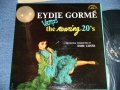 EYDIE GORME - VAMPS THE ROARING 20'S (Ex++,Ex+/Ex+ Looks:Ex-)  / 1958 US AMERICA ORIGINAL MONO Used LP