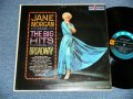 JANE MORGAN - THE BIG HITS FROM BROADWAY   ( Ex+/Ex+++ ) / 1961  US AMERICA ORIGINAL  MONO  Used LP