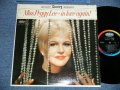 "PEGGY LEE -  IN LOVE AGAIN  ( Ex+++/Ex+++) / 1963 US AMERICA ORIGINAL 1st  Press ""BLACK With RAINBOW 'CAPITOL' Logo on TOP  Label""  STEREO Used LP"