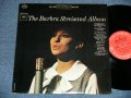 "BARBRA STREISAND  -  THE BARBRA STREISAND  ALBUM   ( Ex+++,Ex++/MINT)   / 1966  US AMERICA ORIGINAL ""360 Sound Label""  STEREO Used LP"