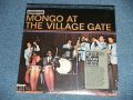 "MONGO SANTAMARIA - MONGO AT THE VILLAGE GATE ( SEALED)  / US AMERICA REISSUE "" BRAND NEW SEALED""  LP"