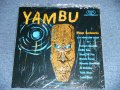 "MONGO SANTAMARIA -  YAMBU ( SEALED)  / 1987 GERMANY GERMAN  REISSUE "" BRAND NEW SEALED""  LP"