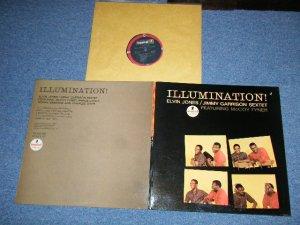 画像1: ELVIN JONES / JIMMY GARRISON SEXTET feat. McCOY TYNER  - ILLUMINATION  ( Ex+++/Ex+++  ) / 1972  US AMERICA ORIGINAL Used  LP